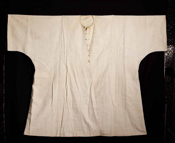 Das Hemd von Husain (ra)
