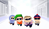 Rückzieher von South Park nach Beleidigung des Propheten